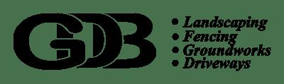 GDB Landscaping Logo